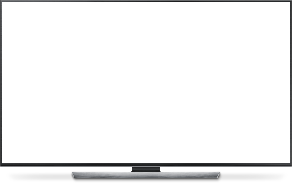 Led Tv PNG Image