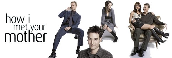 How I Met Your Mother File PNG Image