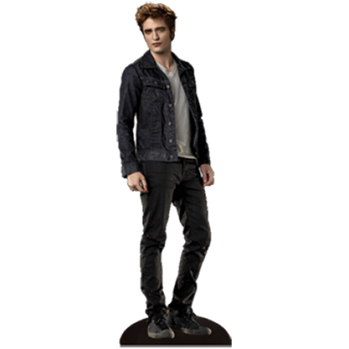 Edward Cullen File PNG Image