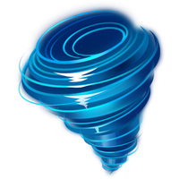 Twister Png Clipart PNG Image