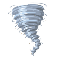 Twister Png Pic PNG Image