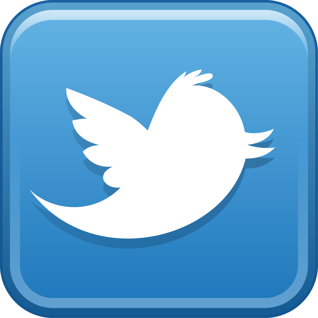 Twitter Png Clipart PNG Image