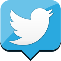 Twitter Free Png Image PNG Image
