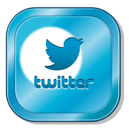 Twitter Clipart PNG Image