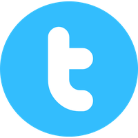 Twitter High-Quality Png PNG Image