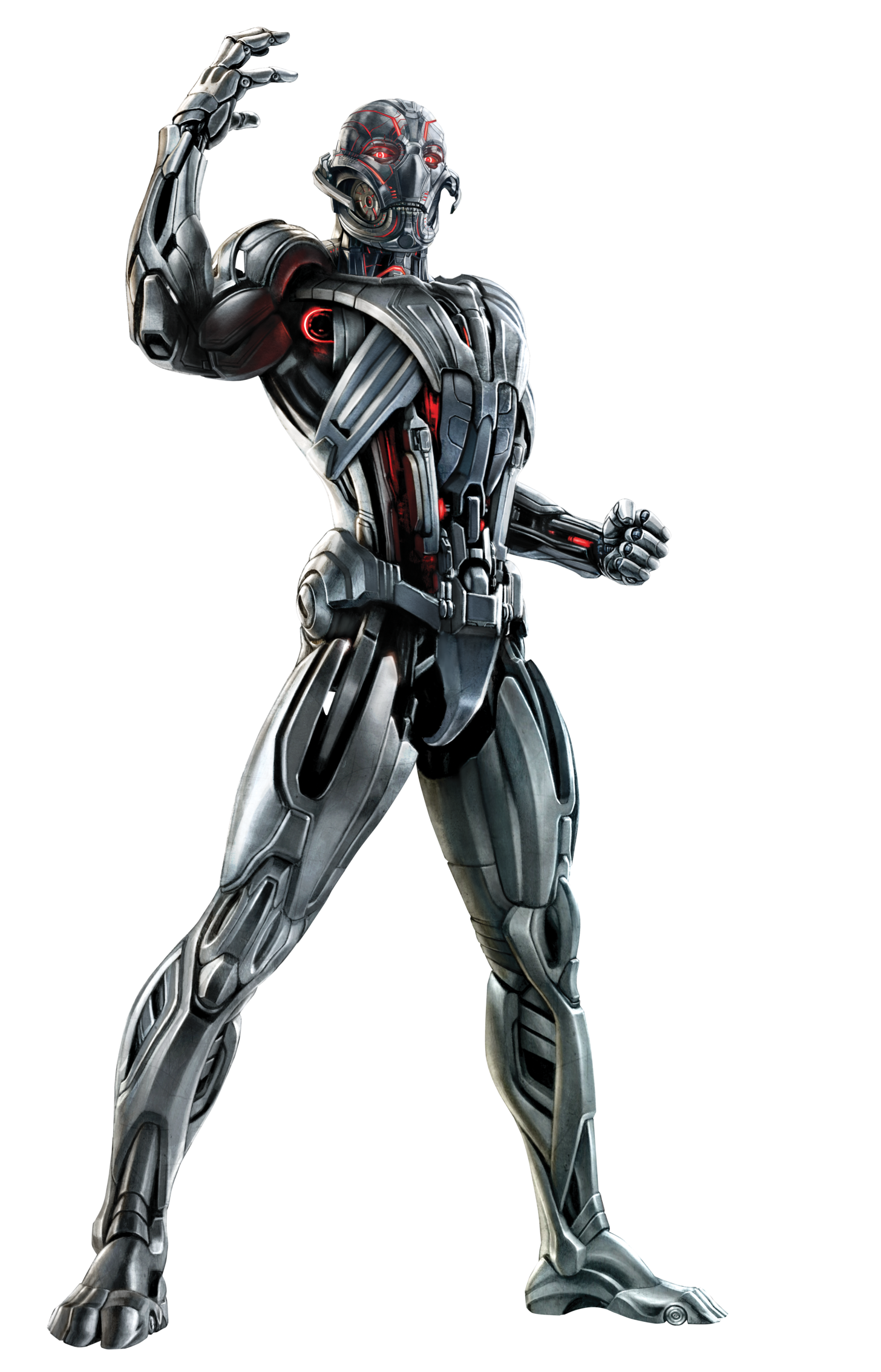 Ultron Photos PNG Image