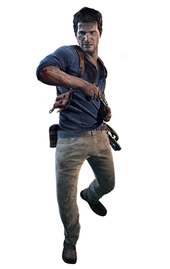 Uncharted High-Quality Png PNG Image