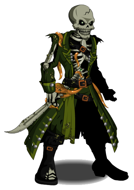 Undead Hd PNG Image