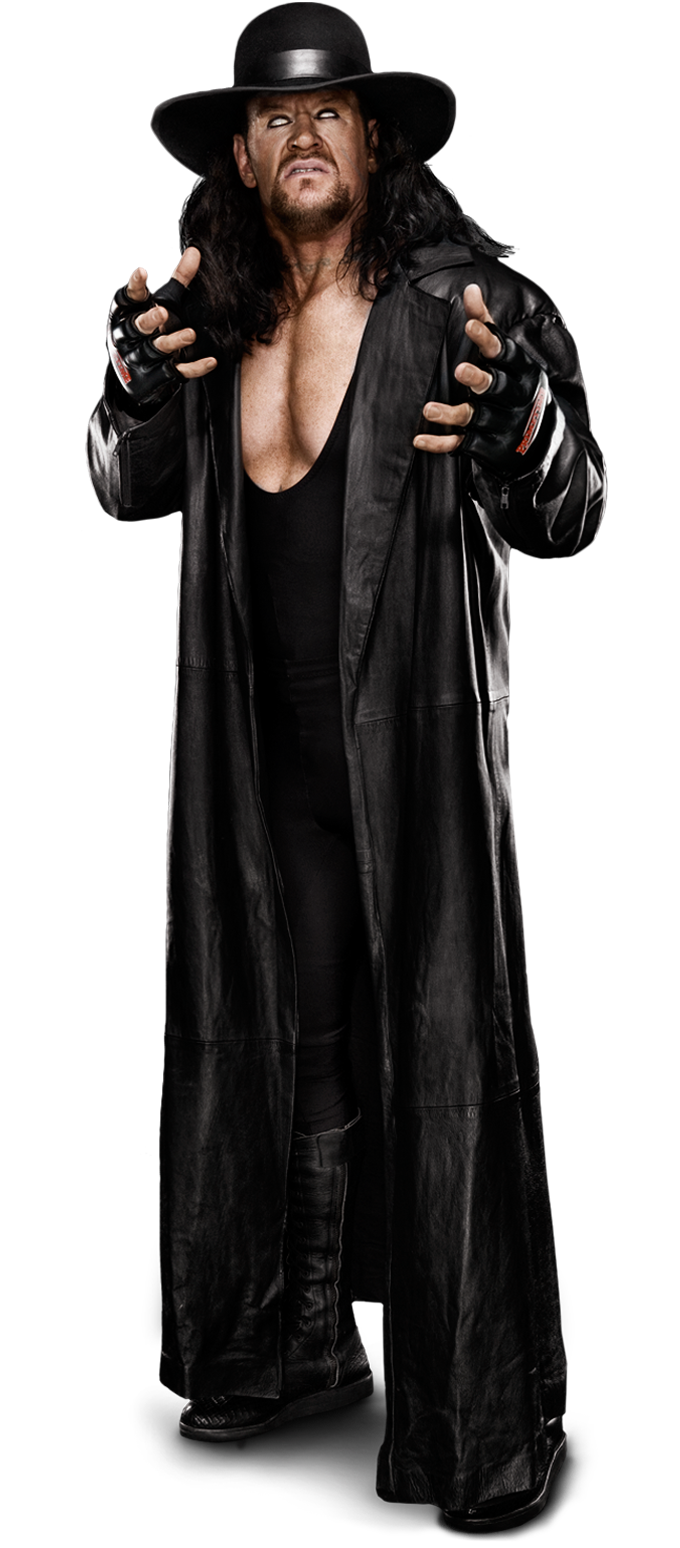 Undertaker Free Download Png PNG Image