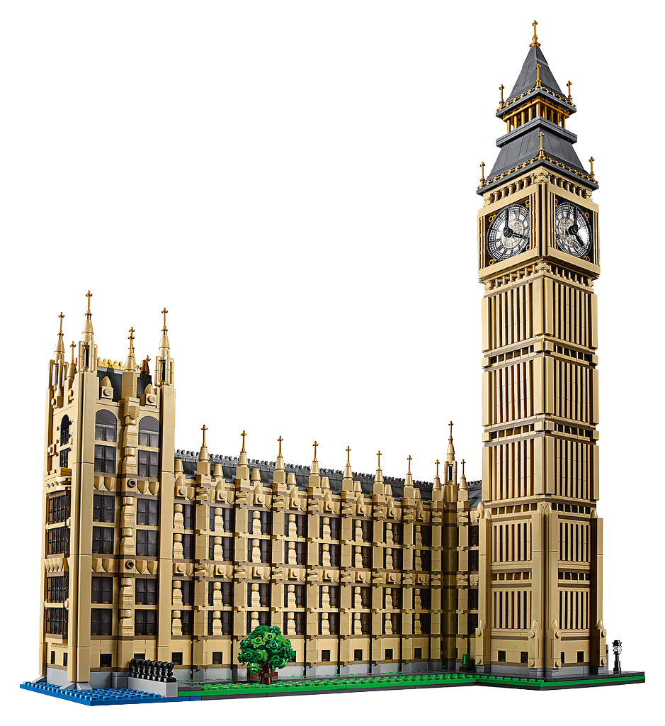 Big Ben Photos PNG Image