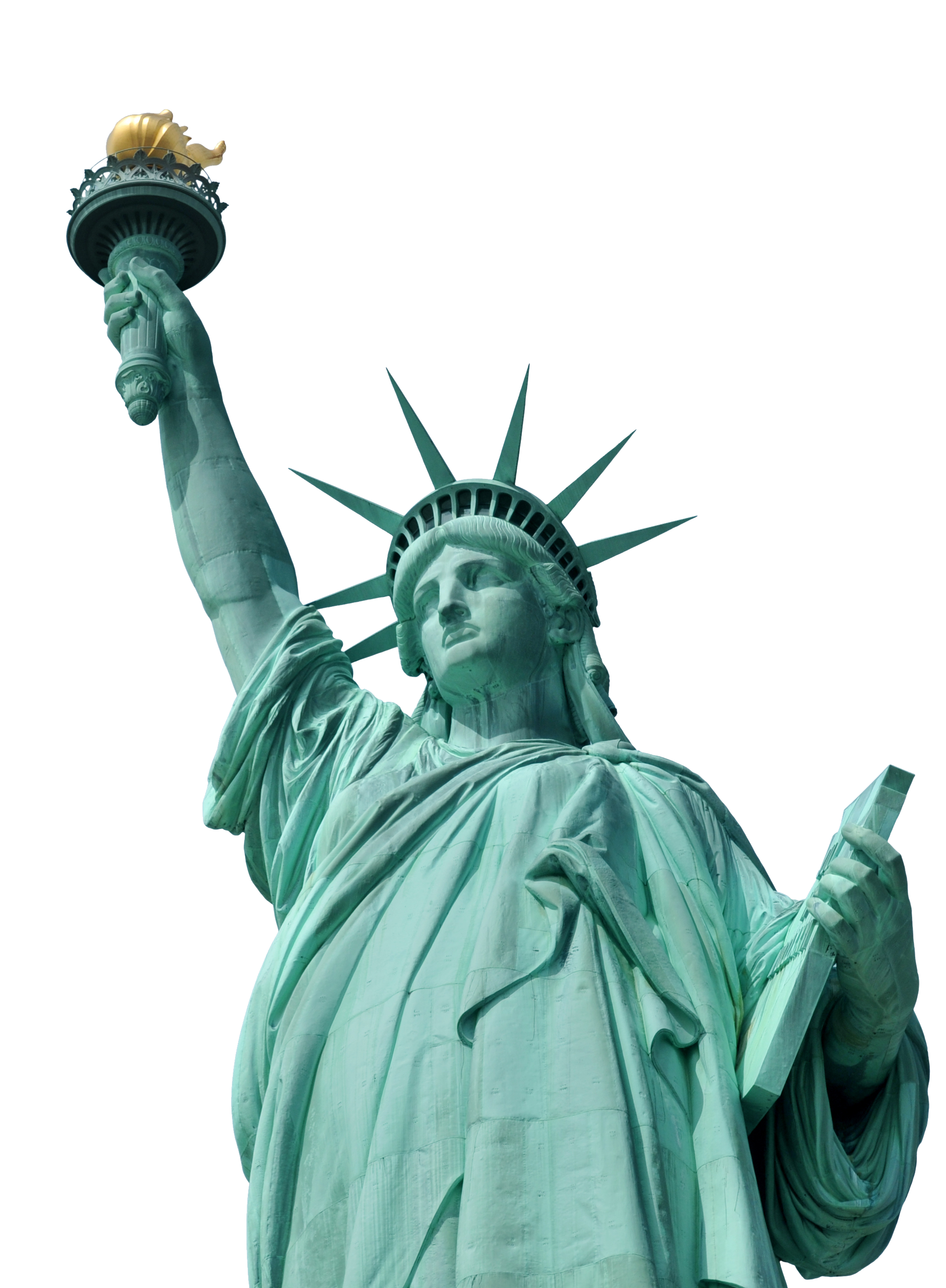 Statue Of Liberty Clipart PNG Image