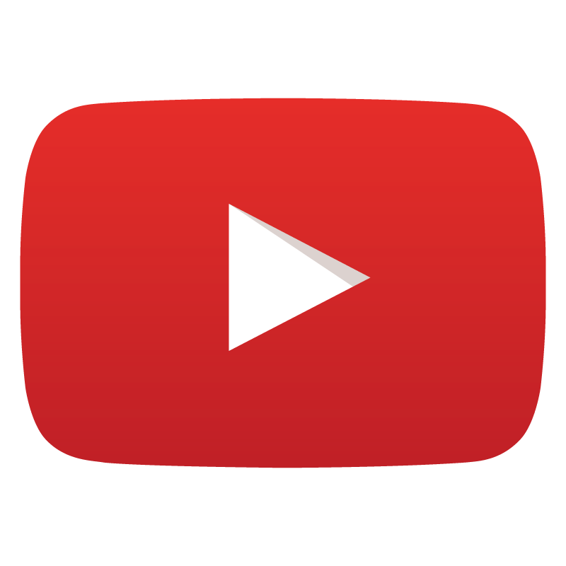 Play United Button Youtube States Logo Transparent PNG Image