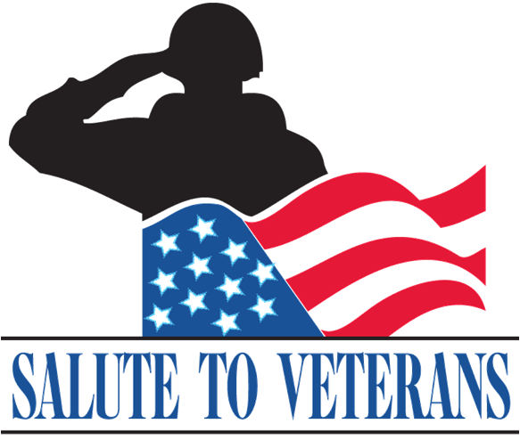 United Text Veteran States Logo Veterans Day PNG Image