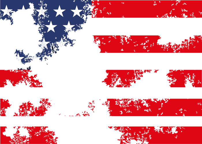 United Point Of National States Flag Text PNG Image