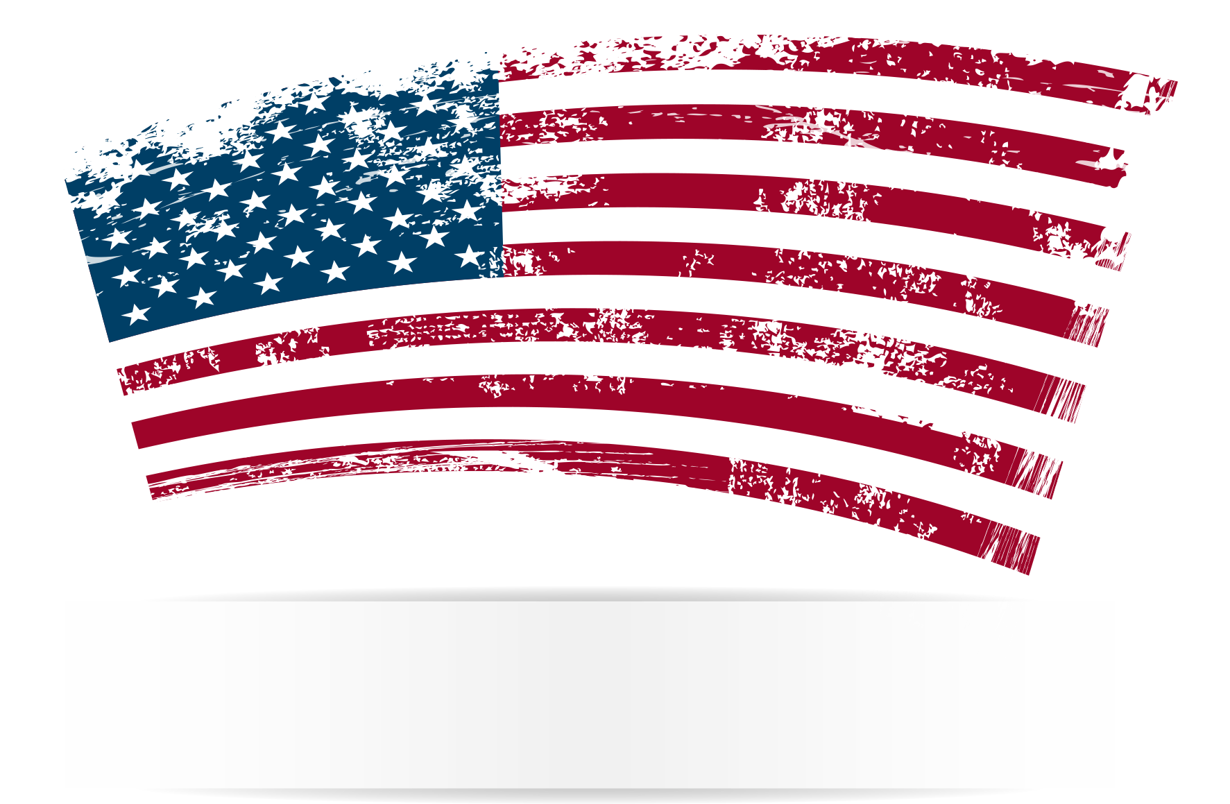 United Of Brand States Flag Text The PNG Image