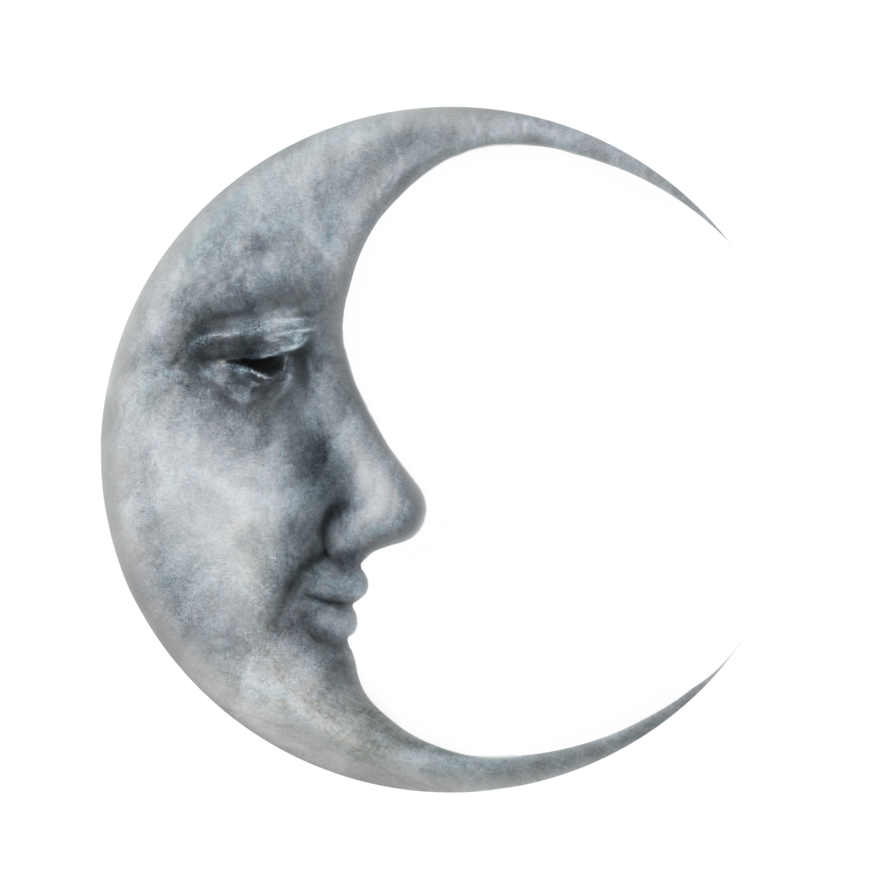 Moon File PNG Image