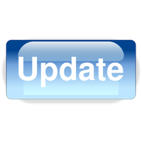 Update Button Photos PNG Image
