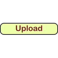 Upload Button Photos PNG Image