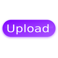 Upload Button Transparent PNG Image