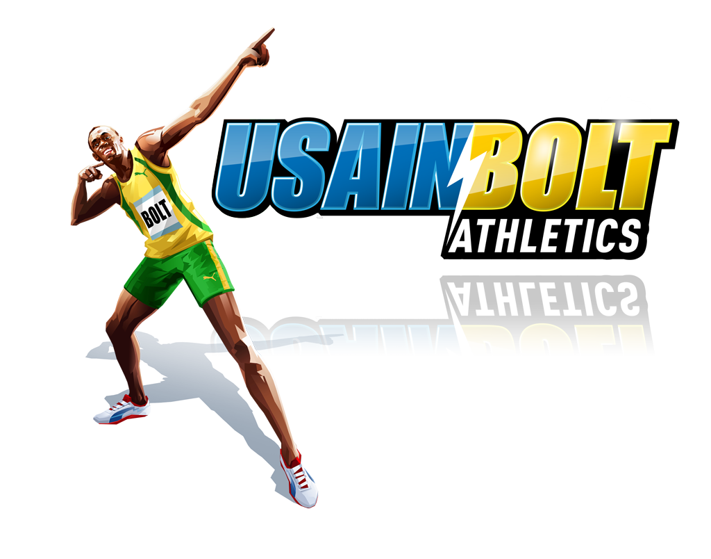 Usain Bolt Transparent PNG Image