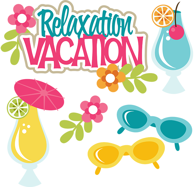 Vacation Transparent PNG Image