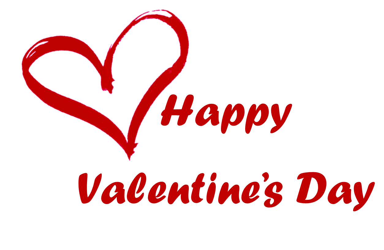 Valentines Day PNG Image
