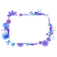 Vector Frame Transparent PNG Image