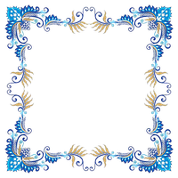 Vector Frame Png Picture PNG Image