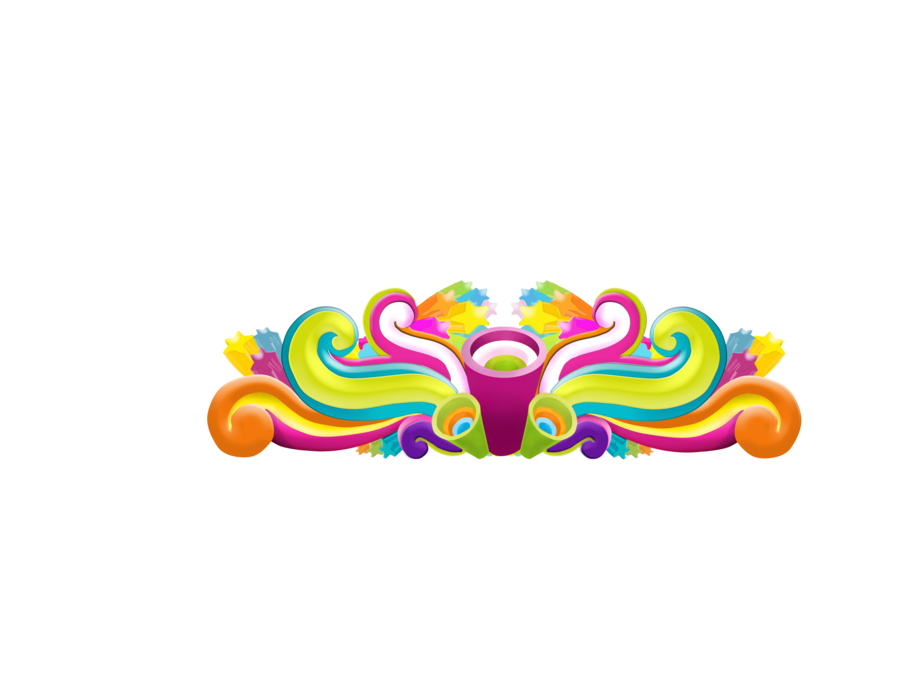 Vector Swirl Png Clipart PNG Image