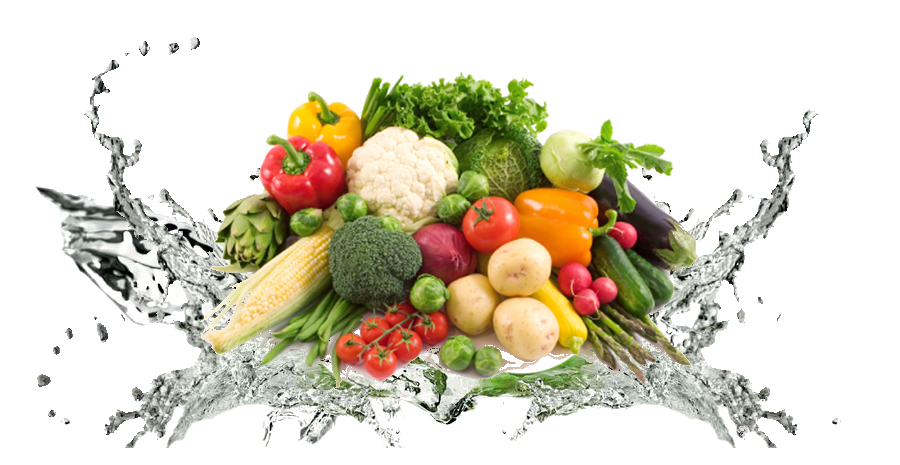 Vegetable Transparent Background PNG Image
