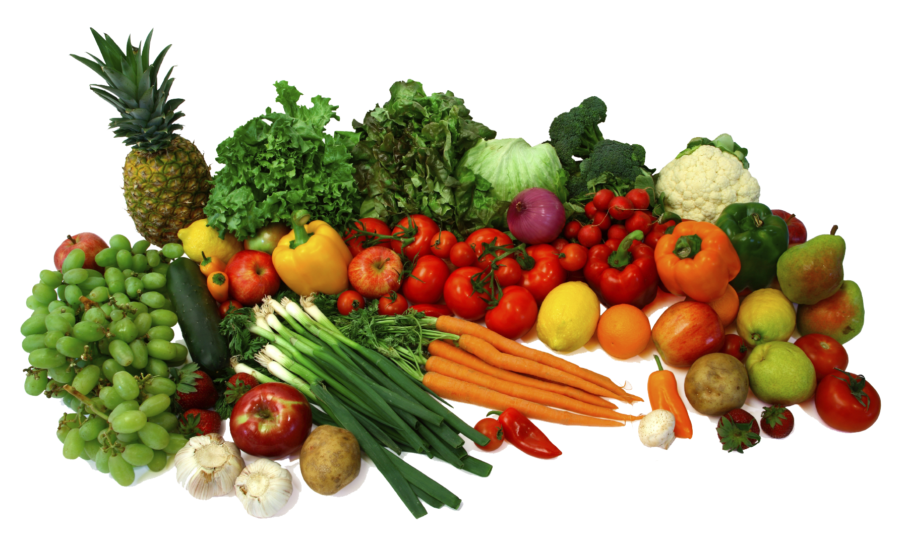 Vegetable Transparent Image PNG Image