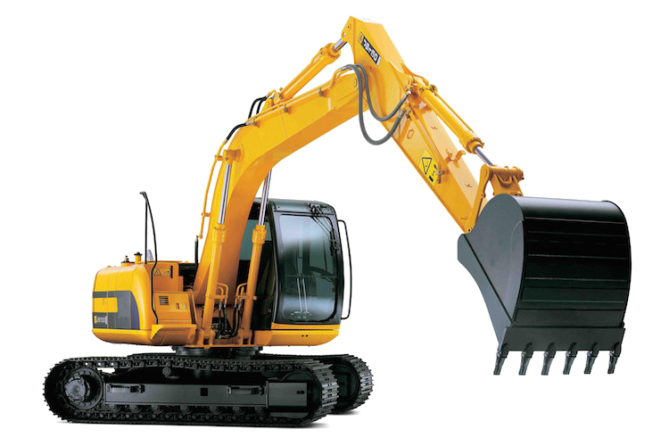 Construction Machine PNG Download Free PNG Image