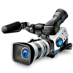 Video Camera High-Quality Png PNG Image