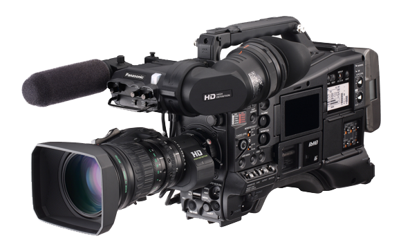 Professional Video Camera Clipart PNG Image