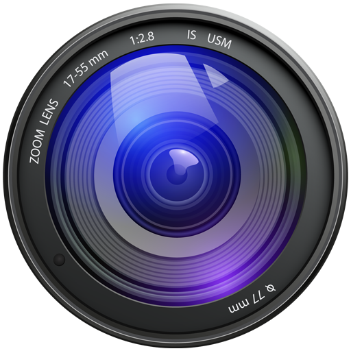 Video Camera Lens Photos PNG Image