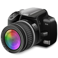 Camera Icon PNG Image