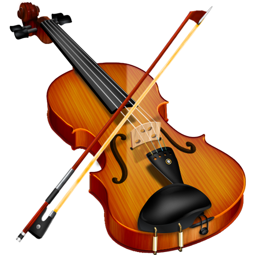 Violin Transparent PNG Image