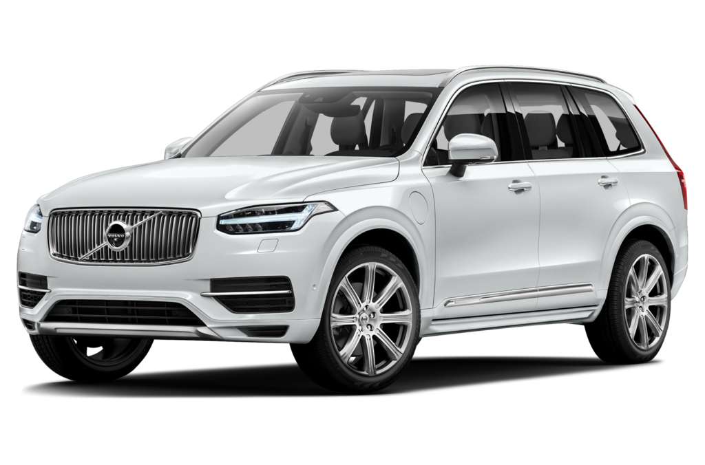 Volvo Xc90 Transparent Image PNG Image