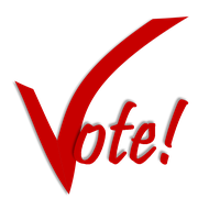 Vote Transparent Image PNG Image