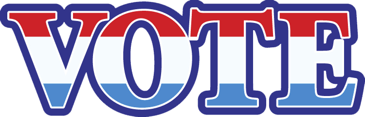 Vote Clipart PNG Image