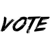 Vote Transparent Background PNG Image