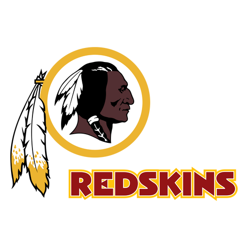 Washington Redskins File PNG Image