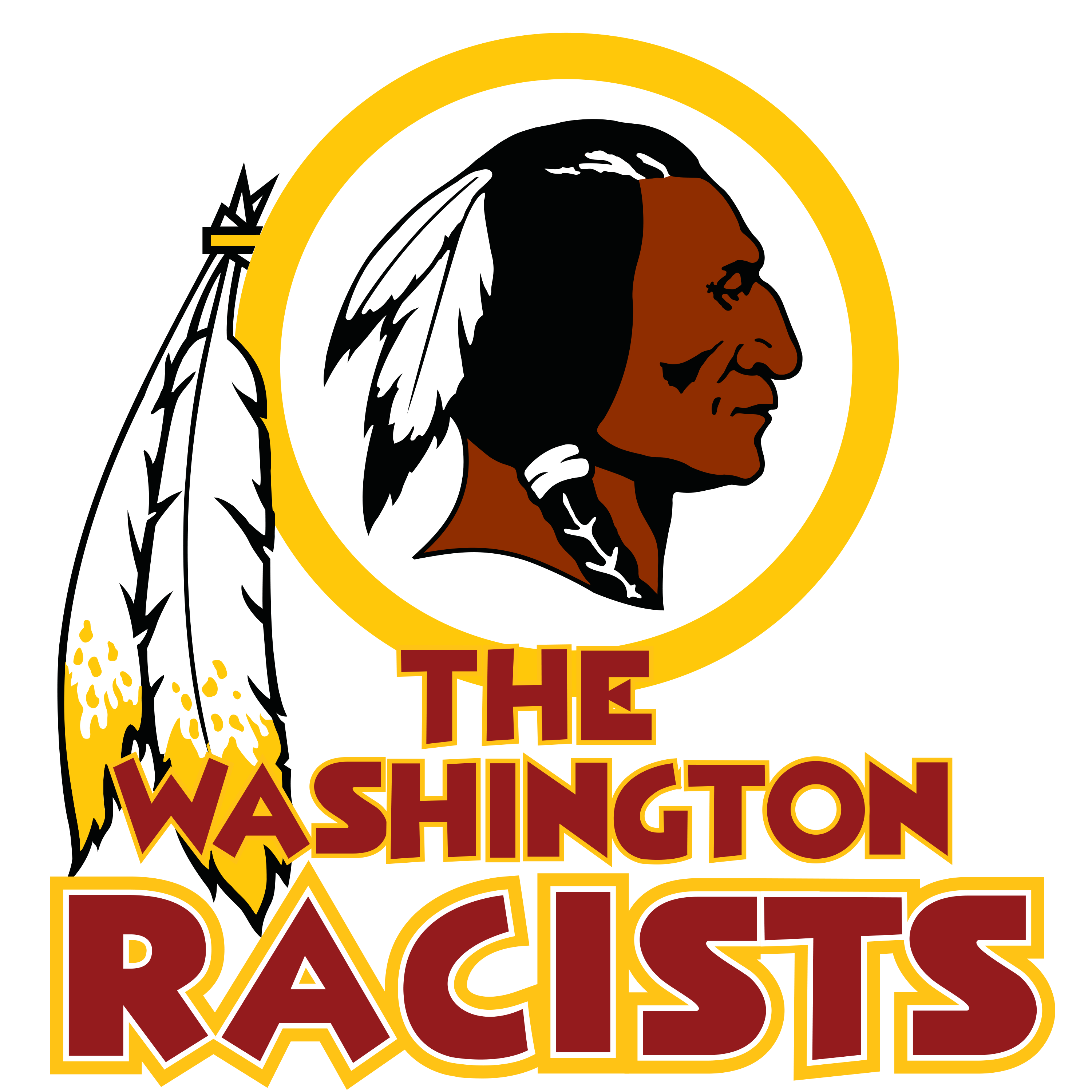 Washington Redskins Free Png Image PNG Image