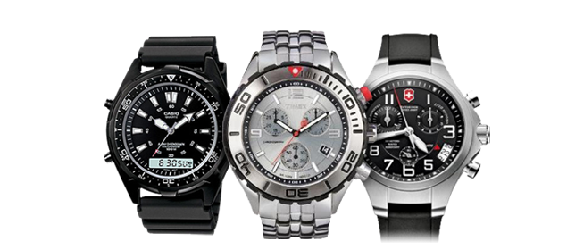 Branded Watch Photos PNG Image