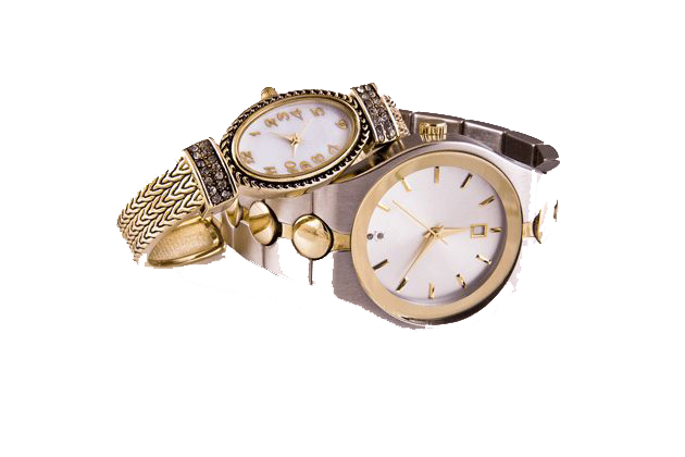 Ladies Watch Clipart PNG Image