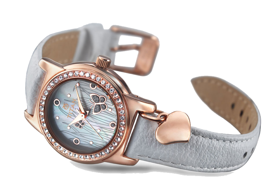 Branded Watch File PNG Image