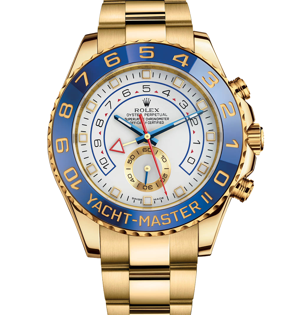 Rolex Watch Clipart PNG Image