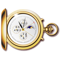 Watch Transparent PNG Image