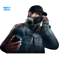 Watch Dogs Download Png PNG Image