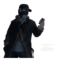 Watch Dogs Free Download Png PNG Image